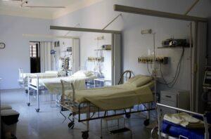 A healthcare facility